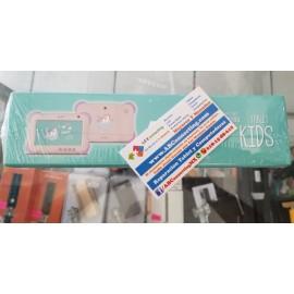 Tablet kids unicornio 1 Ram 8GB Expandible 32gb