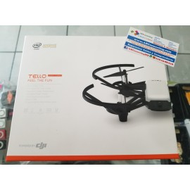 Drone Dji Ryze Tello Full Combo!!