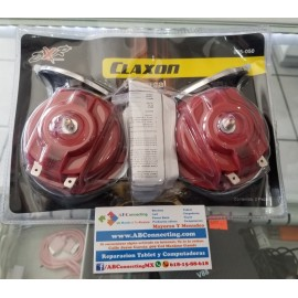 Claxon 035-050