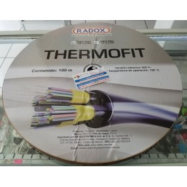 Thermofit 100 metros a 1octavo 3.2mm