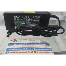 Cargador Sony 19v 3.9A