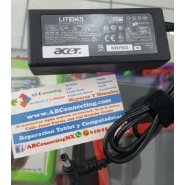 Cargador Acer 19v 3.43A