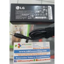 Cargador LG 18.5v 3.5A