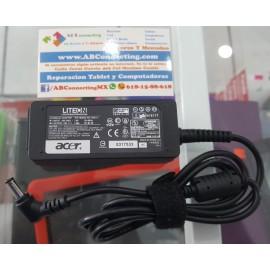 Cargador Acer 19v 1.58A