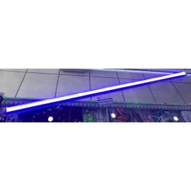 Lampara De Led Integrada 20W 1.20m Azul