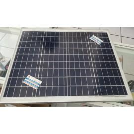 Panel solar 50w 12v 36 celdas
