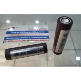 Bateria para vaporizador 18650 3000mah 3.7V