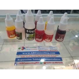 Esencia Eliqui-V Mini - Sin Nicotina