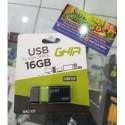 Memoria USB 16gb Ghia